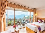 Best Sa Pa Hotels - Sapa Panorama Hotel - Room - TF