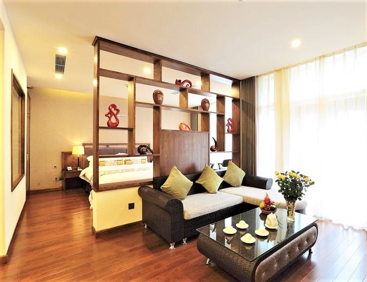 Best Sapa Luxury Hotel Sapa Legend Hotel & Spa - Room