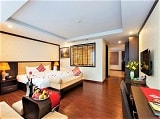 Best Sapa Vietnam Hotel - Sapa Diamond Hotel - Room - TF