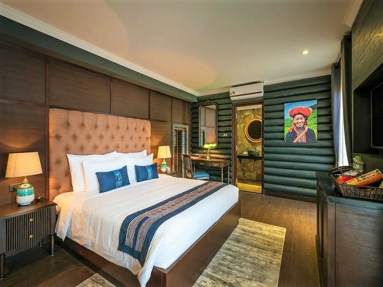 Best Sapa Vietnam Hotels - Aira Boutique Sapa Hotel & Spa - Room