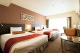 Best Tokyo Hotels for Families - Hotel Sardonyx Tokyo - Room - TF