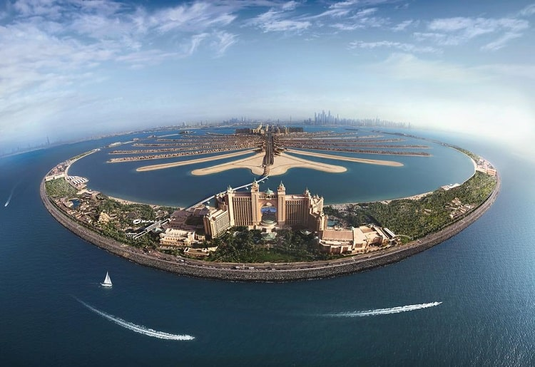 Best all inclusive hotels for families - Atlantis The Palm