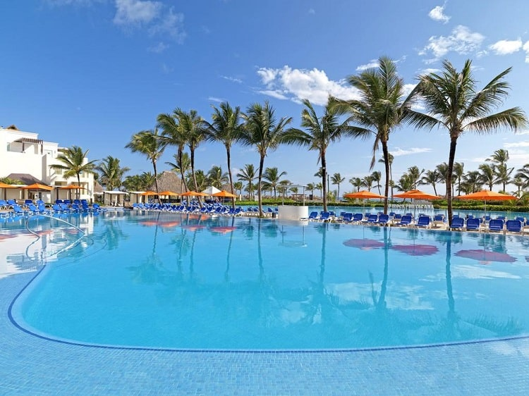 Best all inclusive hotels for families - Hard Rock Hotel & Casino Punta Cana