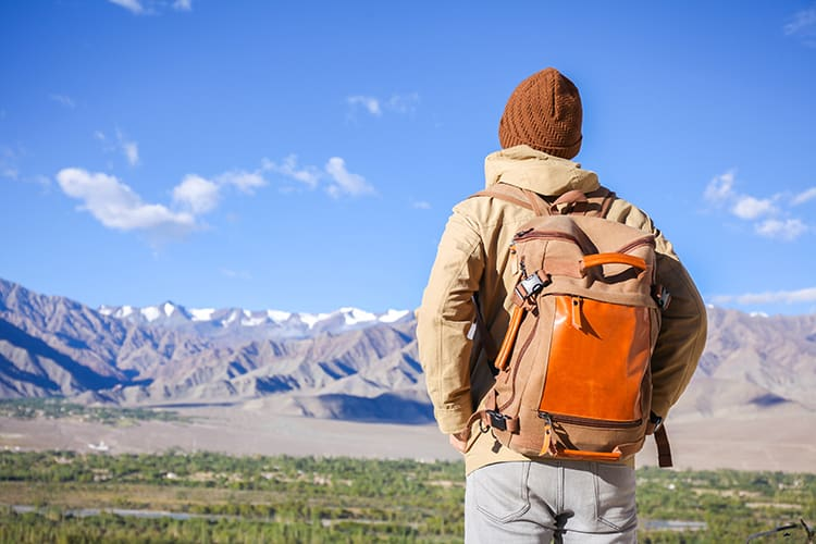 Best travel accessories for men