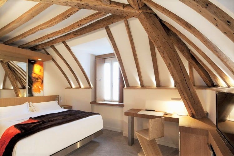 Top Family Hotel in Paris - Select Hotel - Room