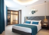 Top Family Hotel in Rome - The Hive Hotel - Room - TF