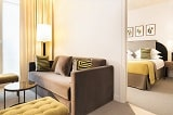 Top Hotel for Family in Paris - Le Tsuba Hotel - Lounge - TF