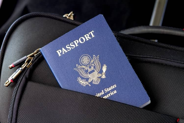 Traveling to the USA Checklist Passport, ESTA, Insurance & More