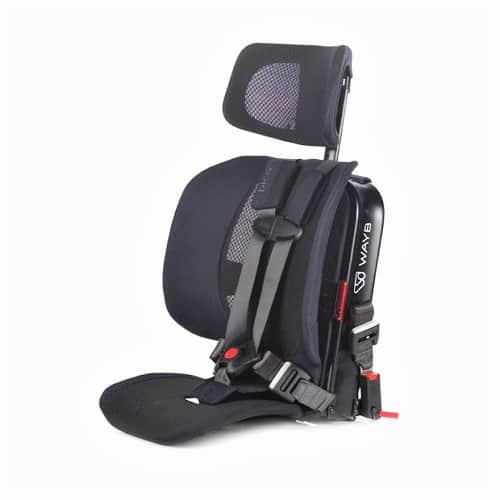 Wayb Pico Car Seat - Front View