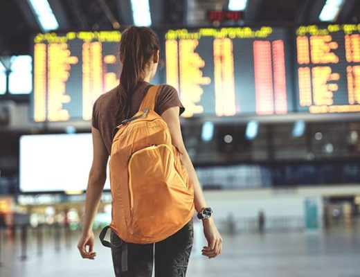 What to do in the Event of a Flight Delay