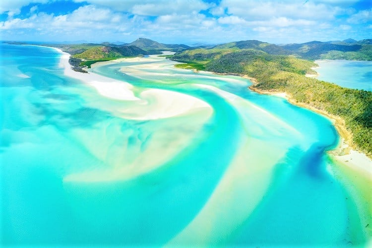 5 Dream Vacation Destinations In Australia