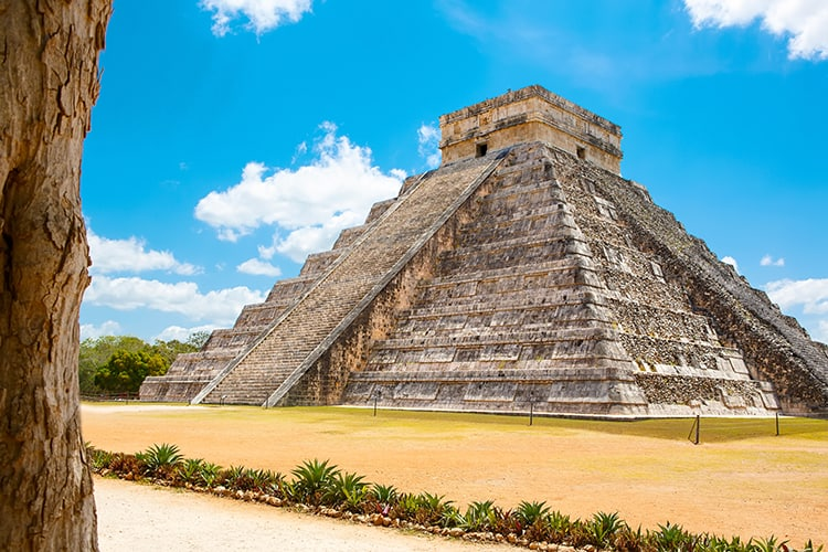 best places to vacation with teenagers in Mexico