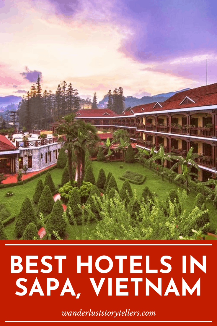 Best Sapa Hotels