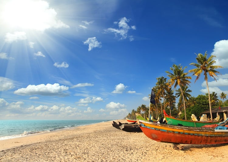 5 Essential things you need to know before you go to Kerala - Check out the beaches