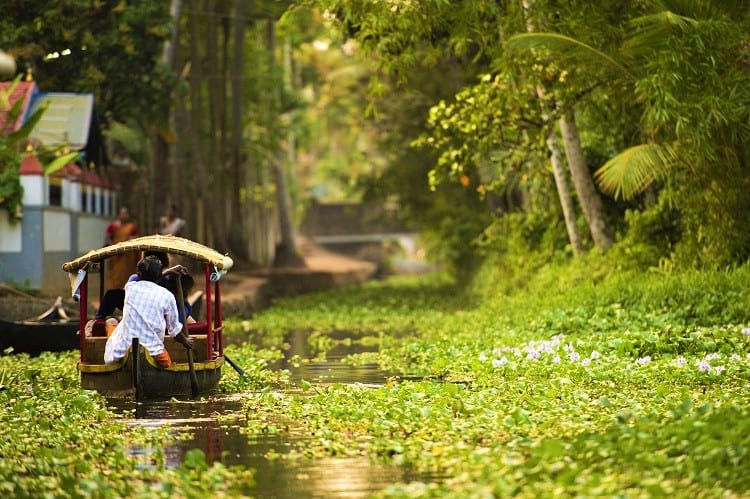 5 things you need to know before you go to Kerala