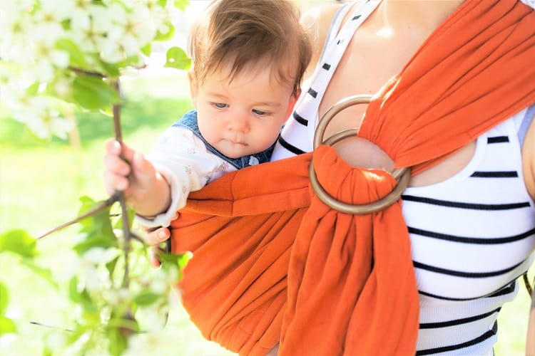 BEST WATER BABY CARRIERS, WRAPS & RINGS - Best Water Carrier