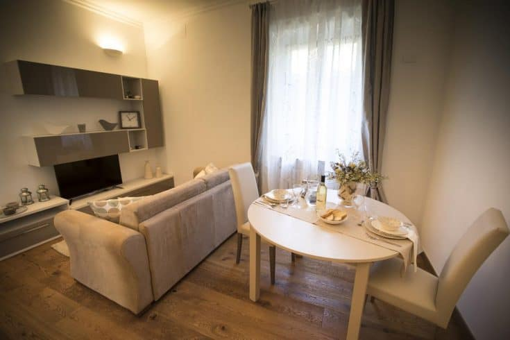 Best Airbnb To Stay in Orvieto