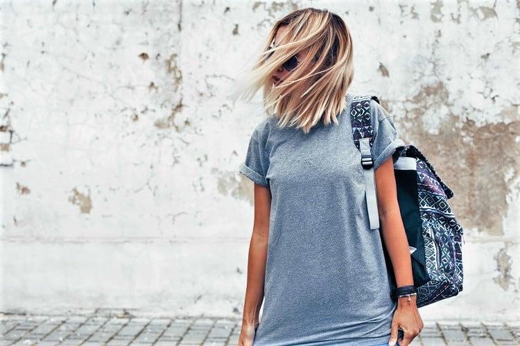 Best Sling Bag - Best One Strap Backpack