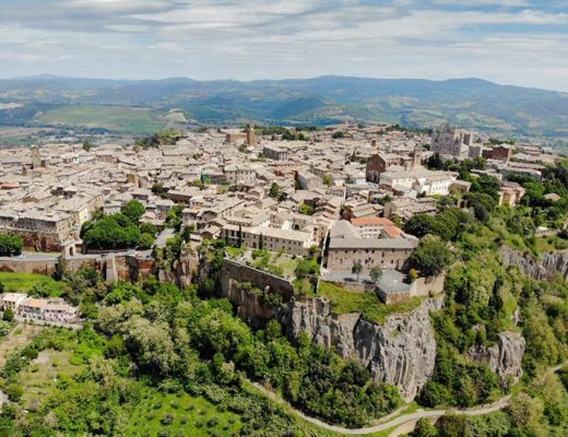 Best Things to do in Orvieto Umbria