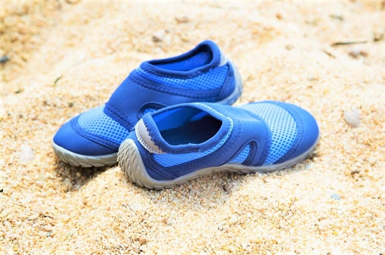 Best Water Shoes for Toddlers and Infants - Best Toddler Beach Shoes