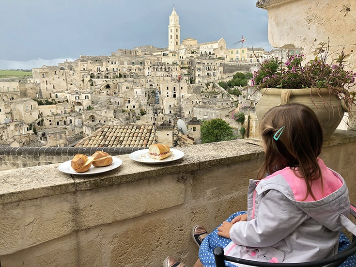 Best places to stay in Matera