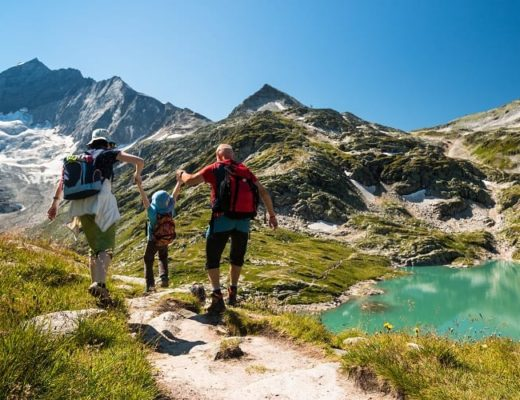 How to Make Your Next Travel Destination a Collective Family Decision