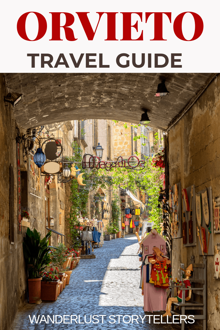 Orvieto Travel Guide