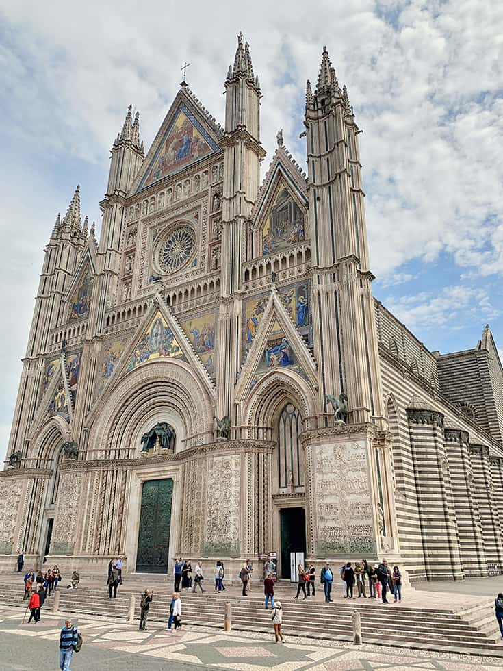 Top Things to do in Orvieto