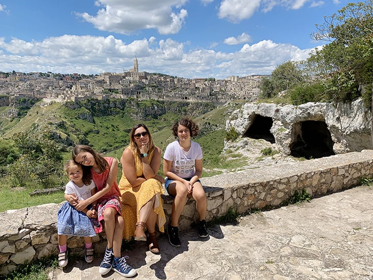 Top things to do in Matera - Matera with Kids