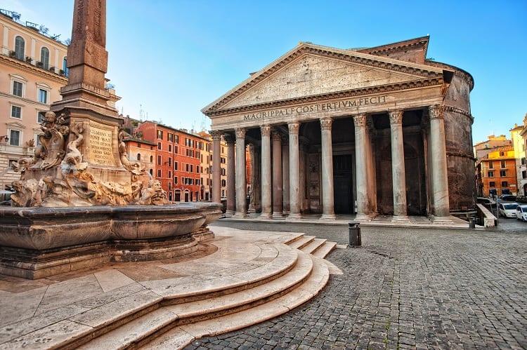 Weekend in Rome - Pantheon