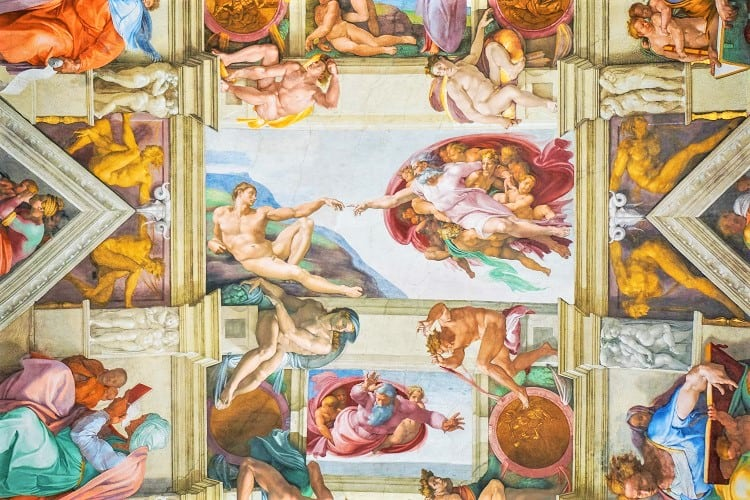 What to see and do on your Rome Weekend Itinerary - Vatican Museum