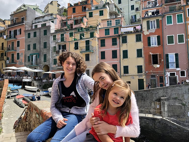 5 Cinque Terre Towns Guide
