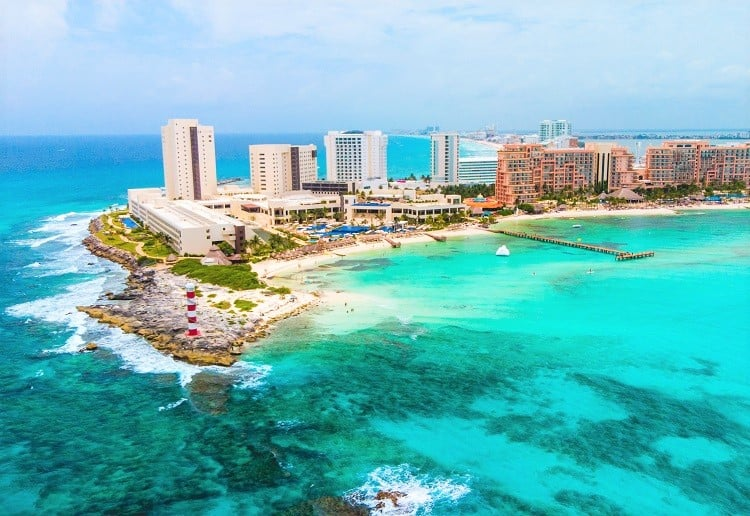 Best things to do in Riviera Maya - Have Fun in Cancun