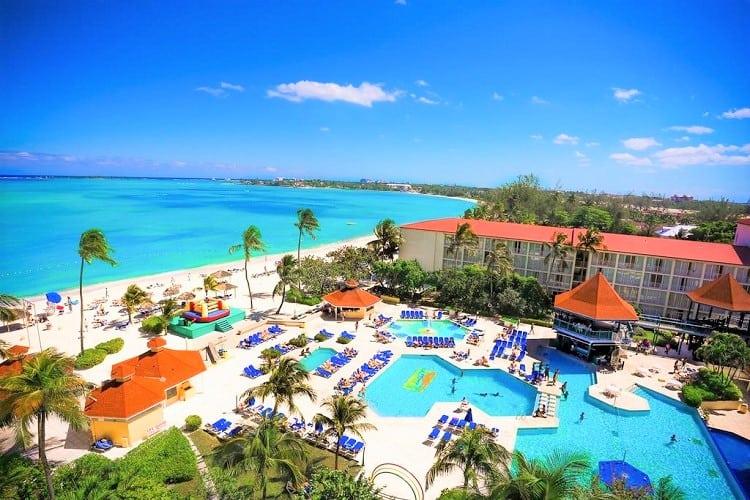 Breezes Resort & Spa, Bahamas