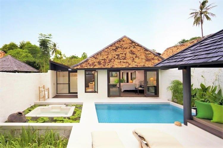 Evason Hua Hin, Pranburi, Thailand - Villa