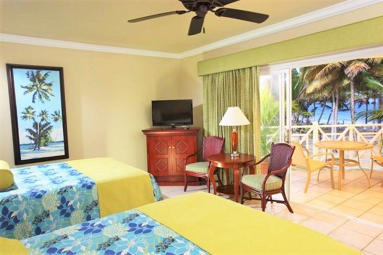 Magdalena Grand Beach & Golf Resort, Trinidad and Tobago - Room
