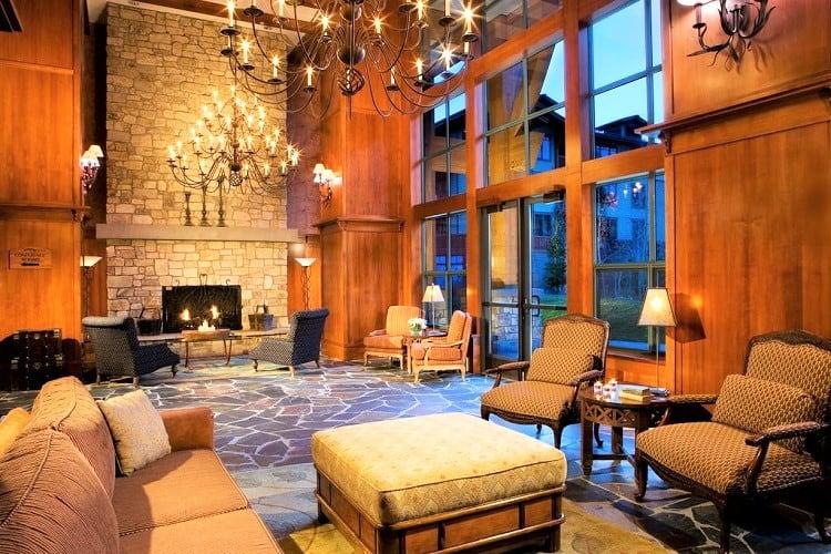 The Village Lodge - Resort