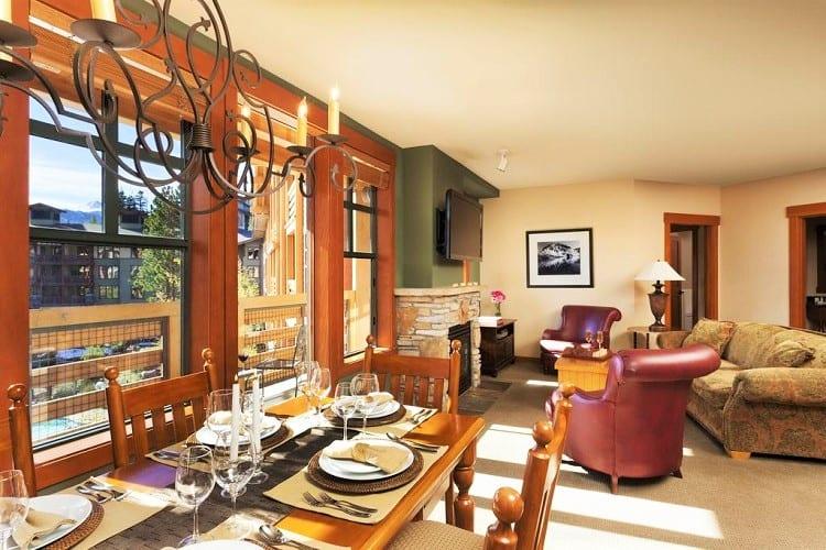 The Village Lodge - Resort - Family friendly resorts around the world