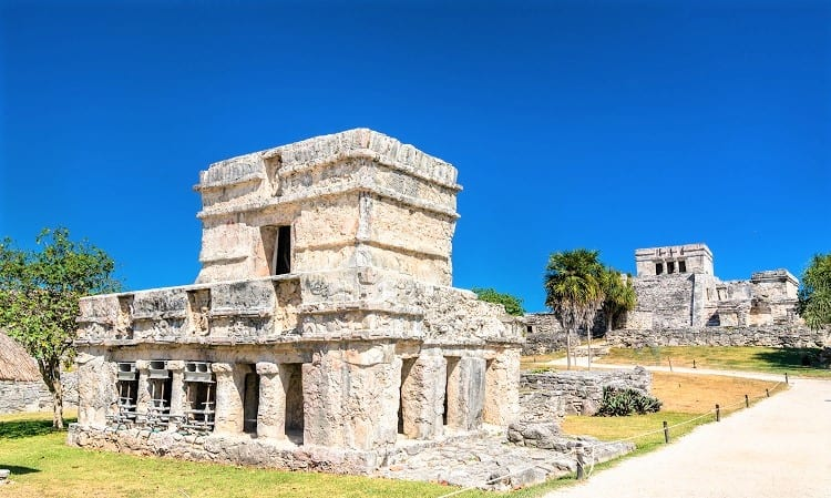 Top Rated Things to do in Riviera Maya - Check out Tulum