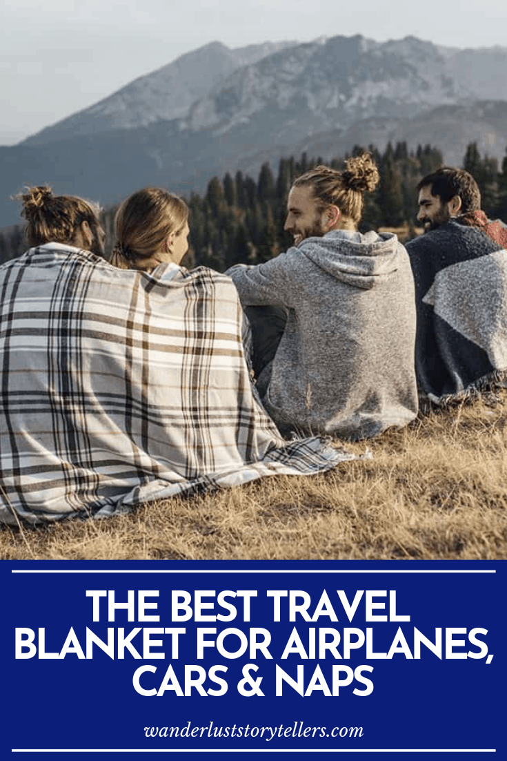 Best Blanket for Travel