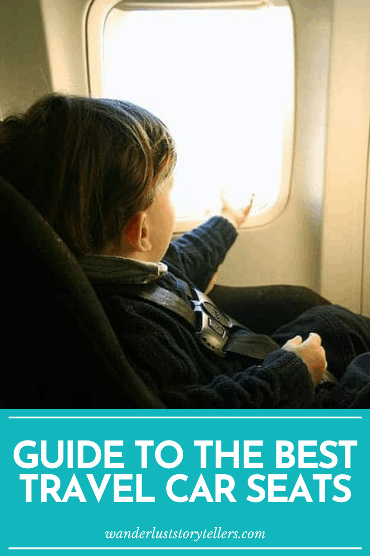 Best Travel Car Seat