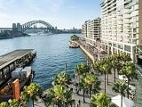 Pullman Quay Grand Sydney Harbour - BEST HOTELS NEAR SYDNEY OPERA HOUSE