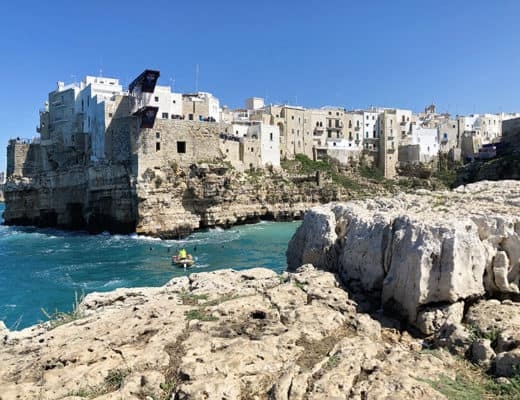 BEST PLACES TO VISIT IN PUGLIA ITALY