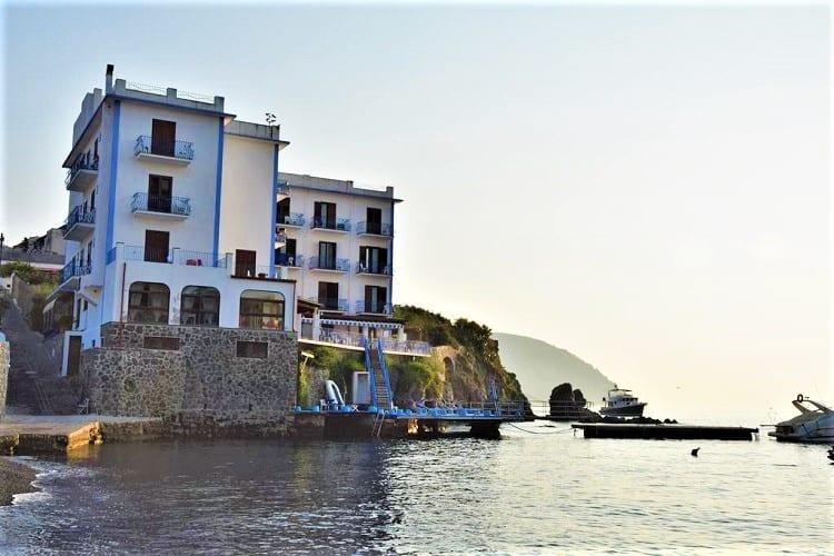 Hotel Rocco Azzure -  Best hotels in Lipari