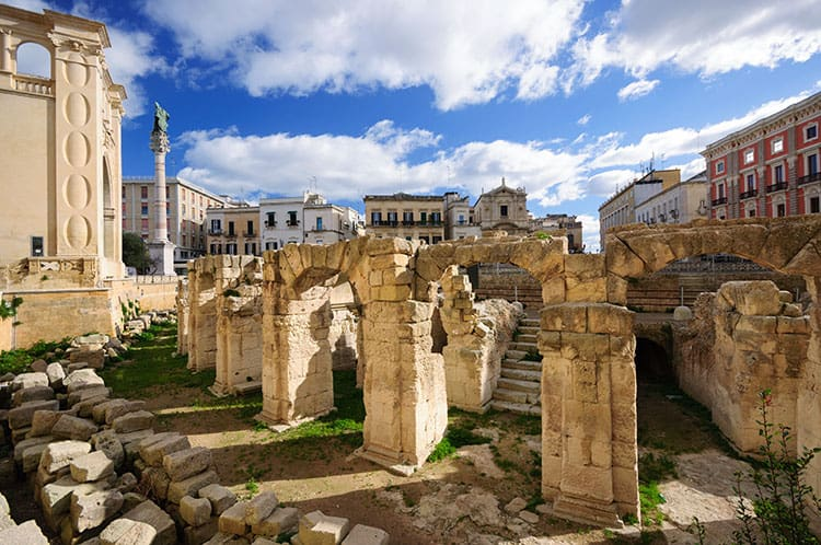 Lecce-Puglia
