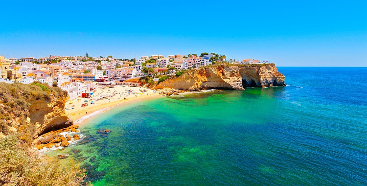 Four Towns You Must Visit in Algarve Portugal