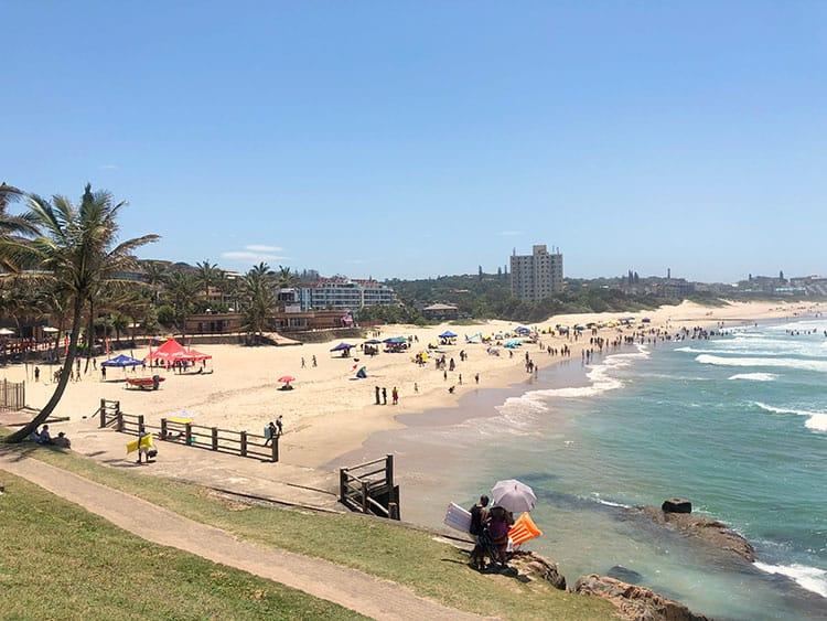 Margate-Beach-South-Africa
