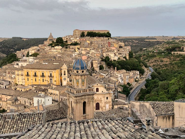 Ragusa Ibla with Kids, Sicily