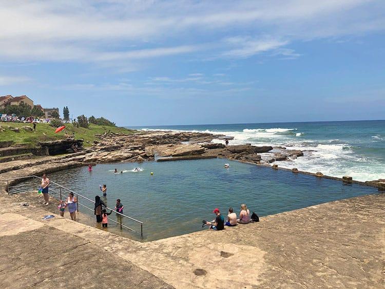 Tidal-Pool-at-Uvongo-Beach