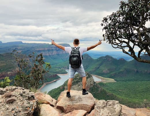 BEST STOPS ON THE PANORAMA ROUTE, SOUTH AFRICA